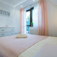 Отель Vip Apartamenty Widokowe Апартаменты фото 9