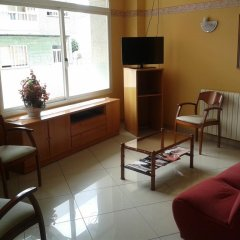 Hotel Paraiso Del Marisco интерьер отеля фото 2