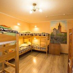 Koenig Hostel Кровать в общем номере с двухъярусной кроватью фото 4