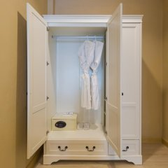 Отель Zing Resort & Spa 3* Люкс с различными типами кроватей фото 3