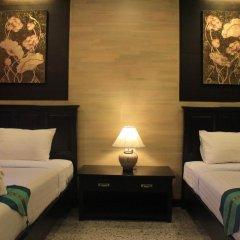 Отель Lotus Paradise Resort Таиланд, Остров Тау - отзывы, цены и фото номеров - забронировать отель Lotus Paradise Resort онлайн детские мероприятия
