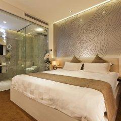 Signature Boutique Hotel 3* Полулюкс с различными типами кроватей фото 4