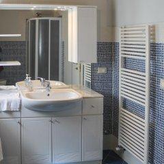 Отель Tuscany Roses Ареццо ванная фото 2