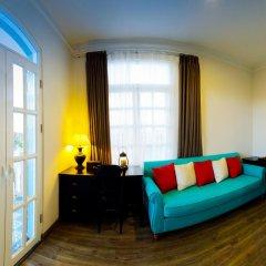 Отель Calla Lily Villa Далат комната для гостей фото 4