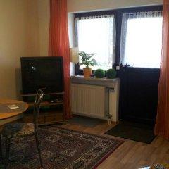 Отель Thomas Германия, Нюрнберг - отзывы, цены и фото номеров - забронировать отель Thomas онлайн удобства в номере фото 2