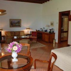 Отель Castello del Sole Beach Resort & SPA 5* Полулюкс разные типы кроватей фото 5