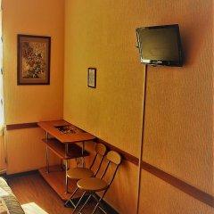 Мини-Отель 5 Rooms Номер категории Эконом с различными типами кроватей фото 6