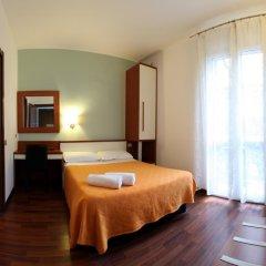 Lux Hotel Durante 2* Стандартный номер с двуспальной кроватью фото 2