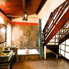 Отель le belhamy Hoi An Resort and Spa 4* Стандартный номер с различными типами кроватей фото 10