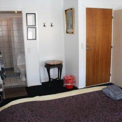Отель JØRGENSEN 2* Стандартный номер фото 6