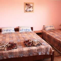Гостиница Pale Номер Комфорт разные типы кроватей фото 4