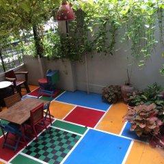 Отель For You Residence Бангкок детские мероприятия