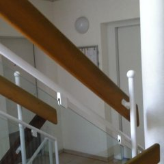 Апартаменты City Apartments Берлин интерьер отеля