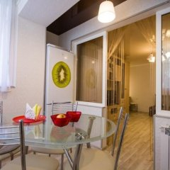 Апартаменты Фэмили - Адлер Сочи балкон