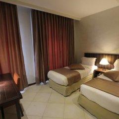 Jabal Amman Hotel (Heritage House) 3* Люкс с различными типами кроватей фото 2