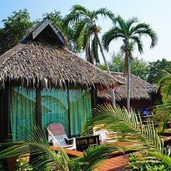 Отель Sunset Village Beach Resort фото 8