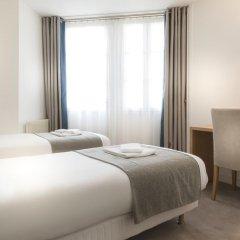Отель Résidence Charles Floquet 2* Апартаменты с различными типами кроватей фото 48