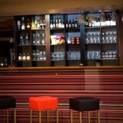 Moss Hotel гостиничный бар