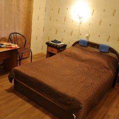 Гостиница Меблированные комнаты Белые Ночи комната для гостей фото 4