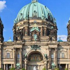 Отель citystay Hostel Berlin Mitte Германия, Берлин - 2 отзыва об отеле, цены и фото номеров - забронировать отель citystay Hostel Berlin Mitte онлайн фото 2