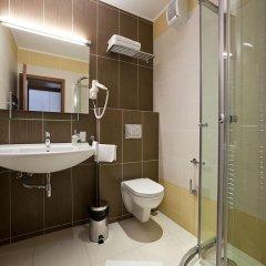 Hotel Viktor ванная