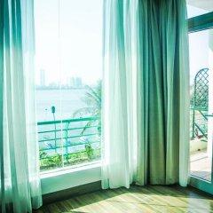 The Hanoi Club Hotel & Lake Palais Residences 4* Номер Премьер 2 отдельные кровати фото 9
