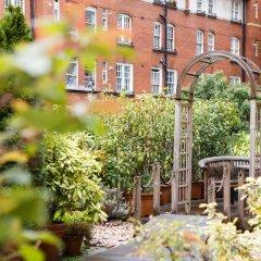 Апартаменты Studios 2 Let Serviced Apartments - Cartwright Gardens фото 5