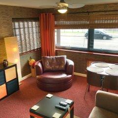 Отель My Glasgow Apartment Великобритания, Глазго - отзывы, цены и фото номеров - забронировать отель My Glasgow Apartment онлайн развлечения