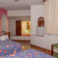 Отель Villas Miramar 3* Стандартный номер с различными типами кроватей фото 3
