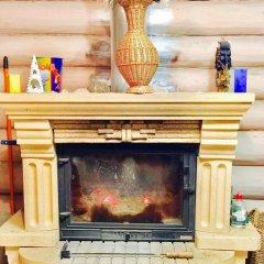 Гостиница Otdyh U Ozera в Изборске отзывы, цены и фото номеров - забронировать гостиницу Otdyh U Ozera онлайн Изборск интерьер отеля фото 3