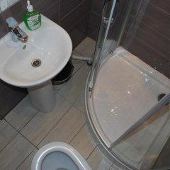 Гостиница By the Church ванная фото 2