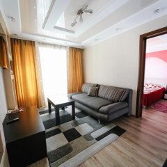 Отель Sary Arka 2* Люкс фото 18