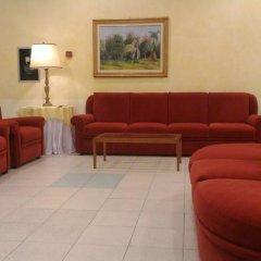 Отель Del Santuario Италия, Сиракуза - 1 отзыв об отеле, цены и фото номеров - забронировать отель Del Santuario онлайн интерьер отеля фото 3