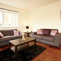 Отель City Marque Grosvenor Serviced Apartments Великобритания, Лондон - отзывы, цены и фото номеров - забронировать отель City Marque Grosvenor Serviced Apartments онлайн комната для гостей фото 3