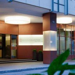 Ameron Luzern Hotel Flora 4* Стандартный номер с различными типами кроватей