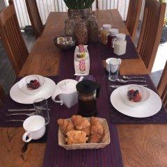Отель Rectory Cottage питание