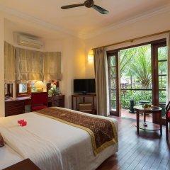 Отель Sunny Beach Resort and Spa 4* Улучшенный номер с различными типами кроватей фото 2