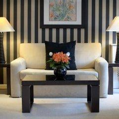 Отель The Beaufort Hotel Великобритания, Лондон - отзывы, цены и фото номеров - забронировать отель The Beaufort Hotel онлайн интерьер отеля фото 2