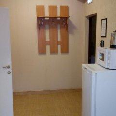 Гостевой дом Теплый номерок удобства в номере фото 2
