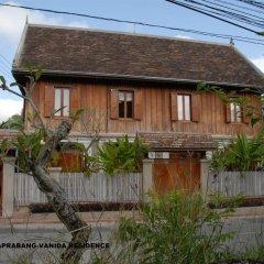 Sala Prabang Hotel 3* Стандартный номер с различными типами кроватей фото 3