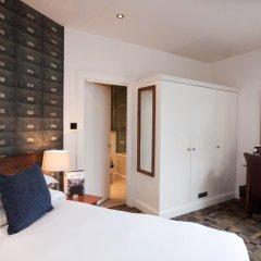 Hotel du Vin Brighton 4* Стандартный номер с разными типами кроватей