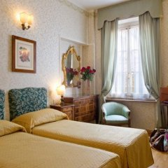 Hermitage Hotel 3* Стандартный номер с различными типами кроватей фото 3