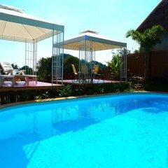 Отель Villa Siam Lanna @ Golden Pool Villas Ланта бассейн фото 3