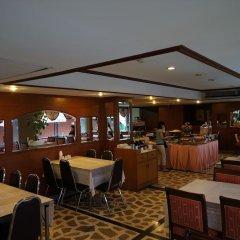 Отель Bangkok City Inn Бангкок питание фото 3