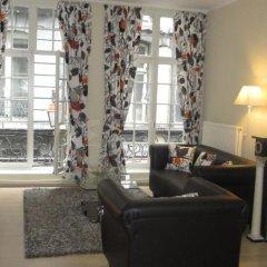 Отель Residence Place Saint-Lambert удобства в номере фото 2