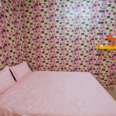 Отель Minh Thanh 2 2* Номер Делюкс фото 22