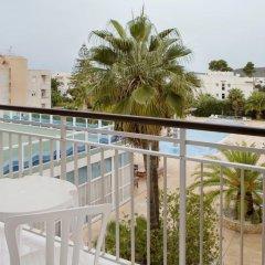 Отель Club La Noria 2* Стандартный номер с различными типами кроватей
