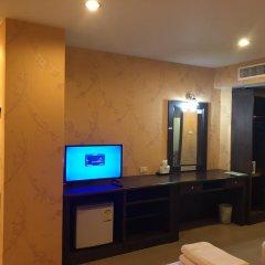 Natural Samui Hotel 2* Улучшенный номер с различными типами кроватей фото 5