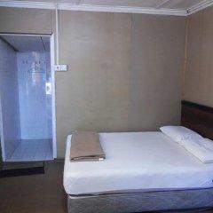 Отель Seaside Chalet комната для гостей фото 2