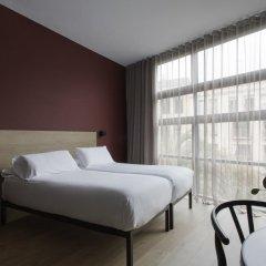 Отель Aparthotel Allada 3* Студия Делюкс фото 4